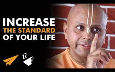 Raise your standard of life (May 2020)